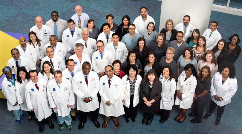 Fetal Center Team Picture