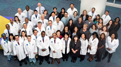 Fetal Center Team Picture