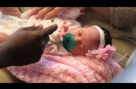 Embedded thumbnail for Twin-Twin Transfusion Syndrome (TTTS) Educational Video