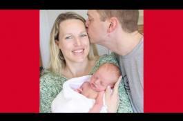 Embedded thumbnail for A glimpse inside Texas Children's Fetal Center®