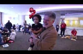 Embedded thumbnail for Texas Children's Fetal Center® 2020 Reunion