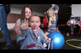 Embedded thumbnail for Texas Children's Fetal Center 2017 Reunion